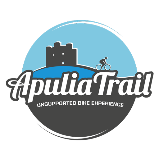 Apulia Trail - Unsupported bike experience