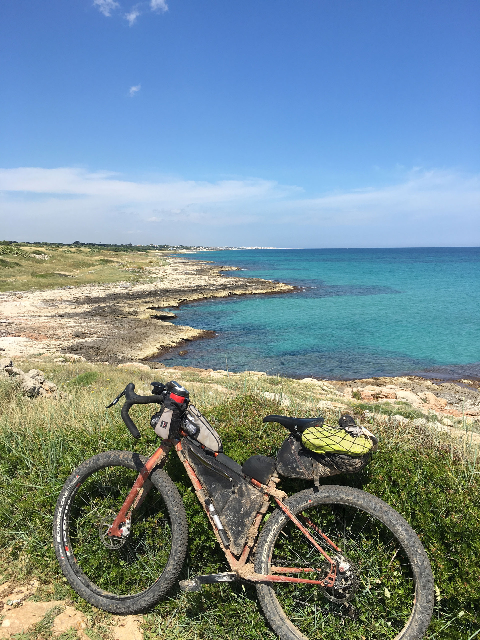 Join Apulia Trail 2020